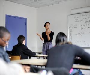 Lycées de banlieue au top. À Bobigny, Louise-Michel travaille en mode projet