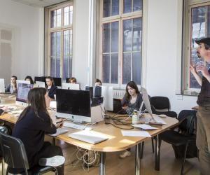 Palmarès des écoles de journalisme : en direct de l'ESJ Lille