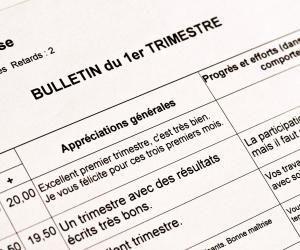 Conseils de classe : comment les profs remplissent-ils vos bulletins de notes ?