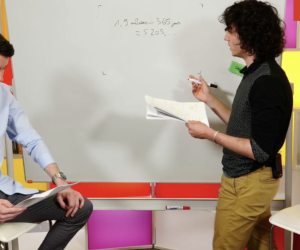 Brevet 2021 : le corrigé vidéo de l'épreuve de maths