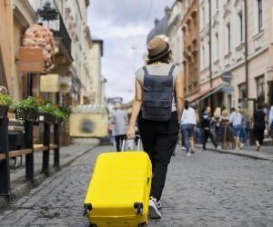 Erasmus+ : toujours plus d'étudiants partis à l'étranger en 2019