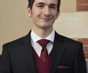 Le D2E (diplôme d'étudiant-entrepreneur) : un passeport réussite pour Tristan