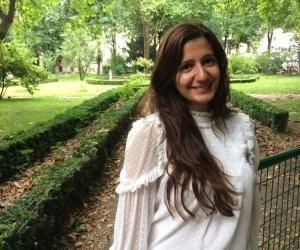 Ma vie d'étudiante à la Catho de Paris : Farah fait le plein d'humanités