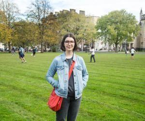 Ma vie d'étudiante à Bristol : Florie, une matheuse auRoyaume-Uni