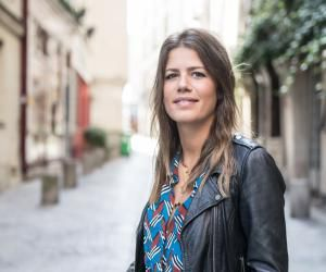 Victoire a choisi l'EDC Paris pour accomplir son désir d'entreprendre