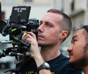 Cinéma et audiovisuel : les débuts de Marc, monteur