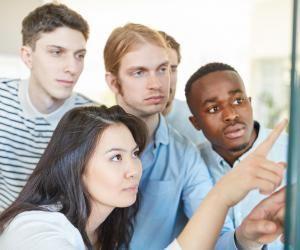 Des étudiants de BTS dénoncent des irrégularités à l'examen 2020
