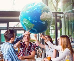 Écoles de commerce : où sont situés les campus internationaux ?
