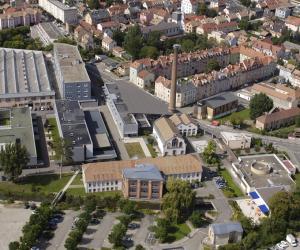 L'université de Haute-Alsace en mode cocooning