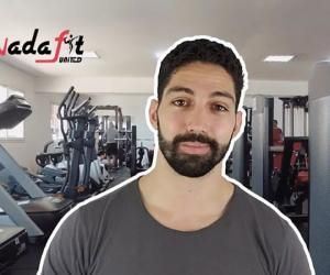 Romain Badano, ou quand Fitness rime avec Business