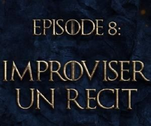 Game of talks: improviser un récit