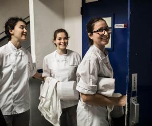 Les métiers de la boulangerie-pâtisserie : la main à la pâte