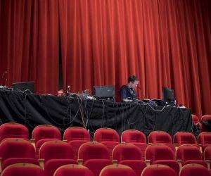 Lever de rideau sur les métiers du théâtre