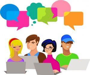 CV en ligne, réseaux sociaux, blogs : les outils pour construire son identité en ligne