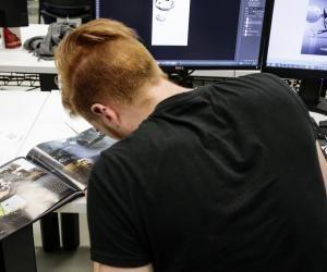 Le modeleur 3D, potier virtuel