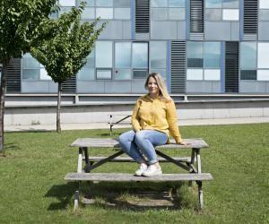 Étudier à Clermont-Ferrand : les avantages selon Lola