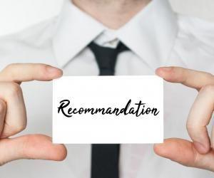Lettre de recommandation pour une formation, un stage ou une alternance - exemple et conseils