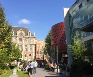 Au cœur de la Catho de Lille : immersion dans la pédagogie innovante