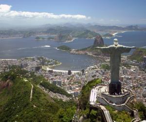 Les bonnes raisons de partir étudier au Brésil
