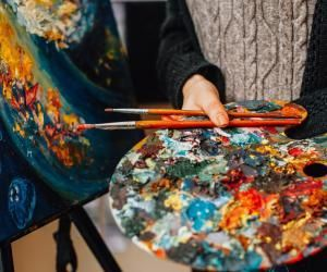 Coronavirus : les écoles d'art adaptent leurs concours au confinement