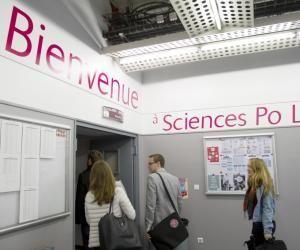 Sciences po crée un concours commun exceptionnel d'entrée en deuxième année