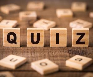 """Pourquoi """"quiz"""" n'a-t-il qu'un """"z"""" ?"""