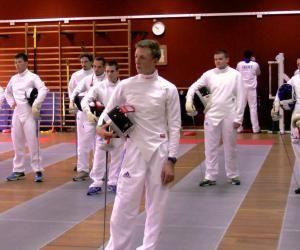 EuroSkills 2016 : les membres de l'équipe de France s'entraînent comme des athlètes
