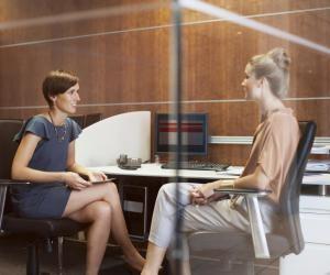 Recherche d'emploi: ledresscode àadopter pourunentretien