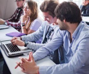 Google, IBM, Slack… L'ISG et ses partenaires vous proposent de doubler vos diplômes
