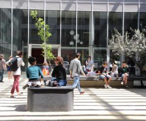 À quoi ressemble l'université Montpellier 3 ?