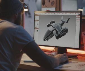 Les études pour accéder aux métiers de l'animation et du jeu video