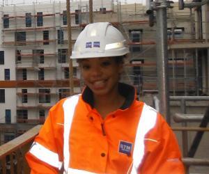 Devenir ingénieure : Camille, ingénieure chez SD ingénierie