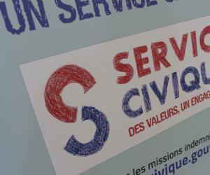 Service civique : une expérience unique pour les volontaires