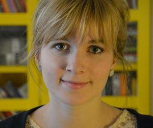 """Marion Fayolle, illustratrice : des Arts déco de Strasbourg au """"New York Times"""""""