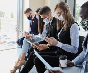 Baromètre l'Etudiant : la génération Covid-19 craint son arrivée sur le marché du travail