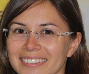 Devenir ingénieure : Laure, chargée de recherche prospective chez Decléor et Carita