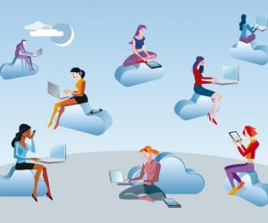 Intégrer un réseau professionnel féminin : utile ou pas pour les jeunes diplômées ?