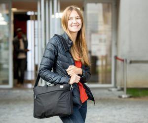 Stella a choisi Paris School of Business pour la qualité desesmastersenalternance