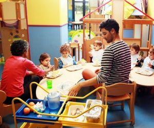 """Matthieu, éducateur de jeunes enfants : """"Je suis aussi capable qu'une femme de m'occuper d'enfants"""""""