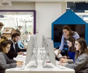 Classement des grandes écoles de commerce 2018-2019 : EM Lyon, une grande école à portée de bourse