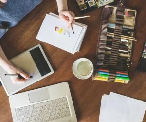 Études d'art : mode d'emploi