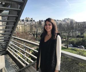 """Lauren, 26 ans: """"Je lance une appli qui permet de trouver ses colocataires"""""""