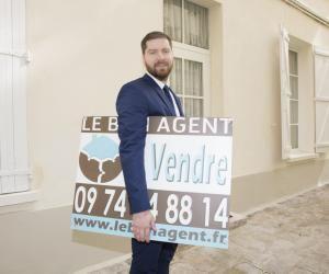 """Loïc est devenu agent immobilier grâce à """"Chasseurs d'appart"""""""