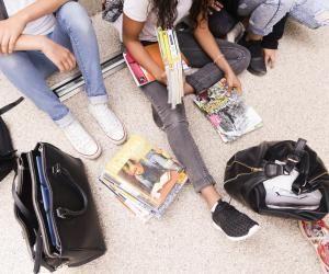 Lycées de banlieue au top. À Trappes, la Plaine-de-Neauphle allie arts et fondamentaux