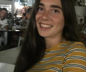 « Au début, ce projet de voyage ne m'intéressait pas du tout ! » Ilona est partie en Espagne.