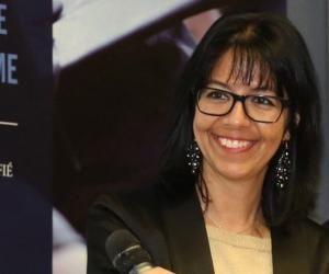 Étudier à l'américaine : trois questions à Karine Chaux, directrice du CEFAM à Lyon « Nos étudiants ont un niveau d'anglais supérieur à celui des Américains ! »
