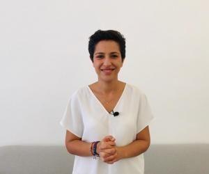 """Sarah El Haïry : """"On peut être fiers de notre jeunesse et elle est notre priorité"""""""
