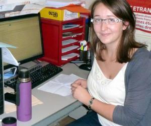 Ma vie d'étudiant à Toulouse 3 : Aurélie, en L2 de Sciences de la Nature