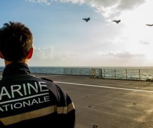 5 qualités pour être marin