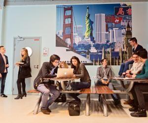 Classement 2016-2017 des écoles de commerce postbac: letop 10 pour créer votre entreprise